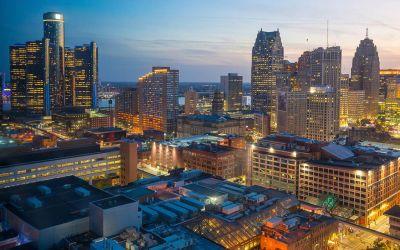 The reinvigoration of Detroit's entrepreneurial culture