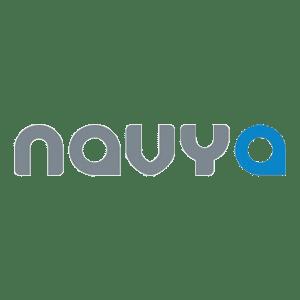 NavyaLogo