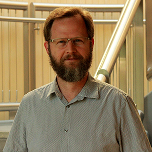 Shawn O'Grady