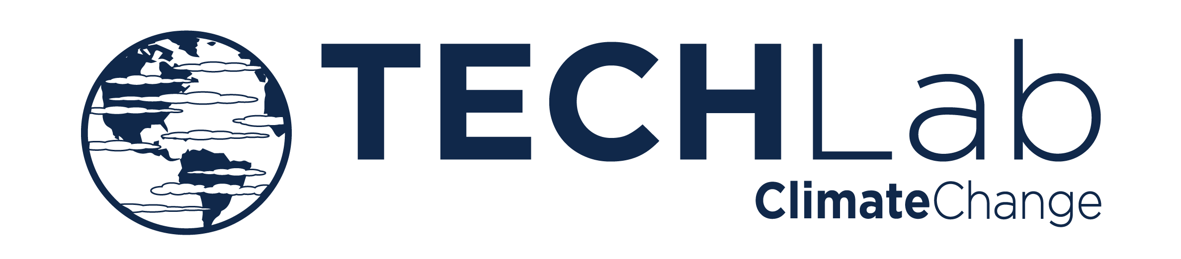 TechLabClimate Change Logo