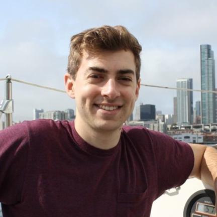 Michael Mattheakis