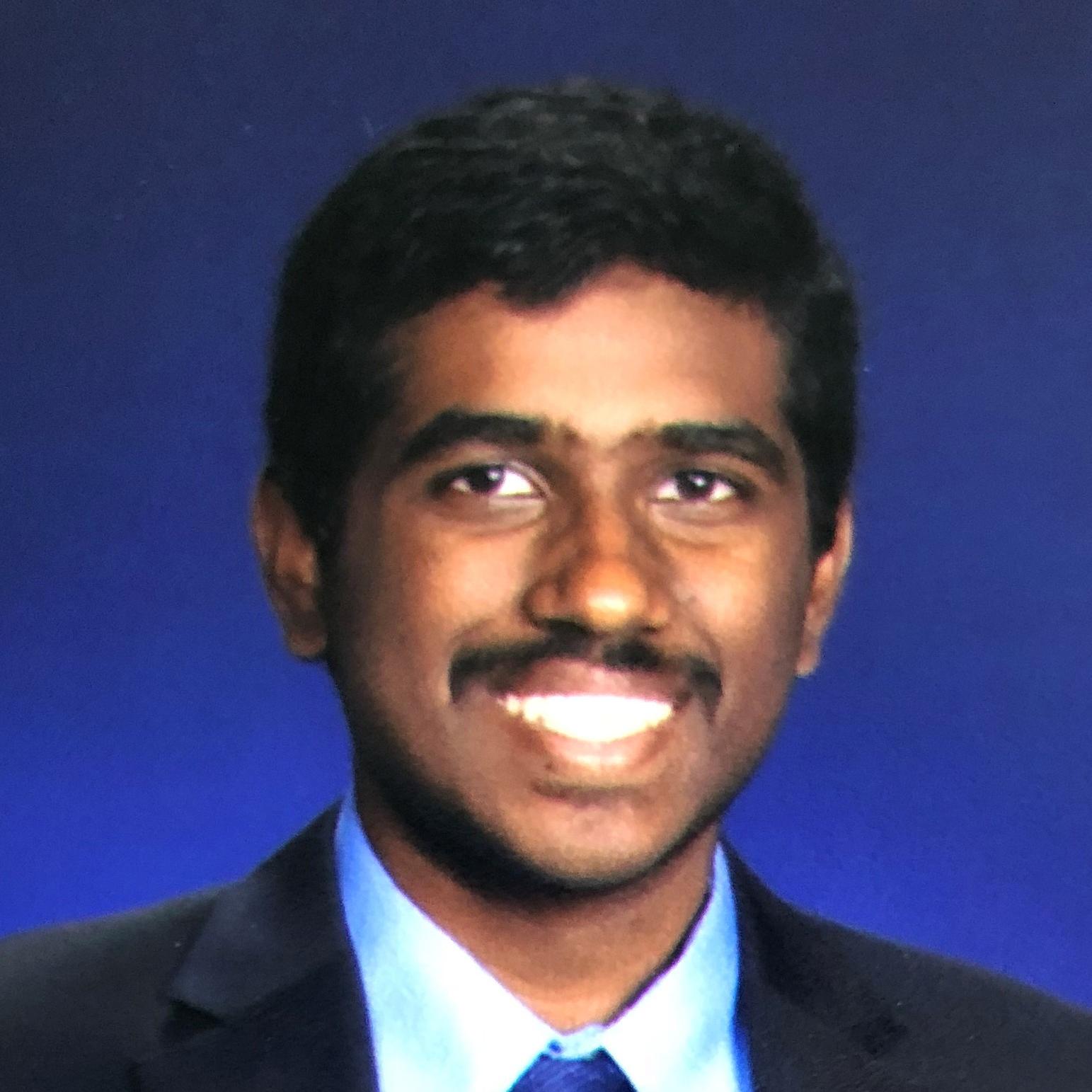 Vidyuth Suresh