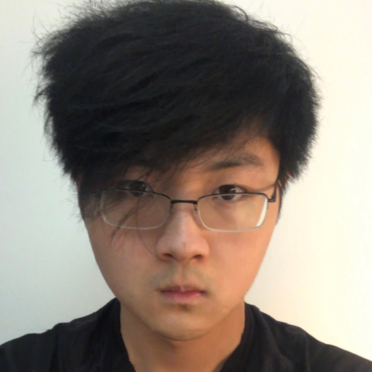 Haoxuan Liu