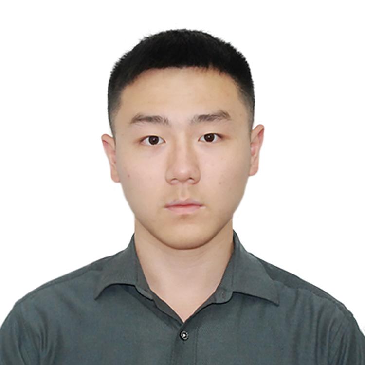 Yongyu Deng