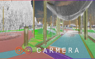 TechLab at Mcity Cohort Team Carmera Acquired