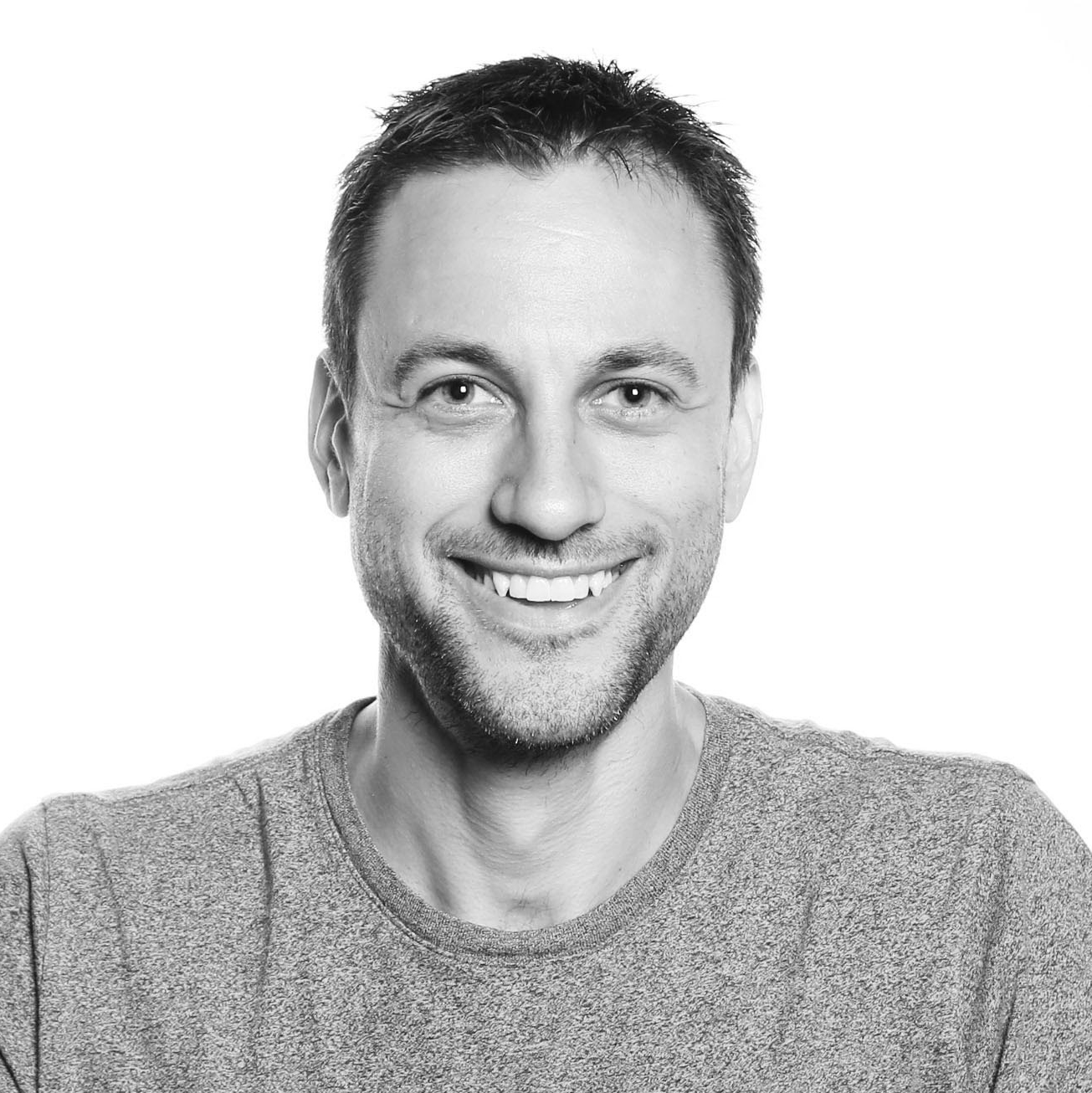 Jeff Bargmann Headshot Mentor ELP 2022
