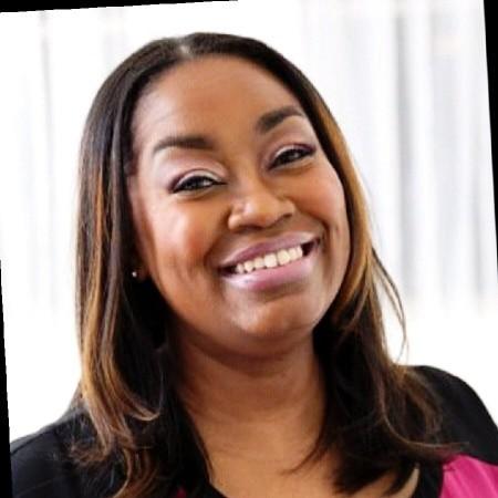 Monica Wheat Headshot Mentor ELP 2022