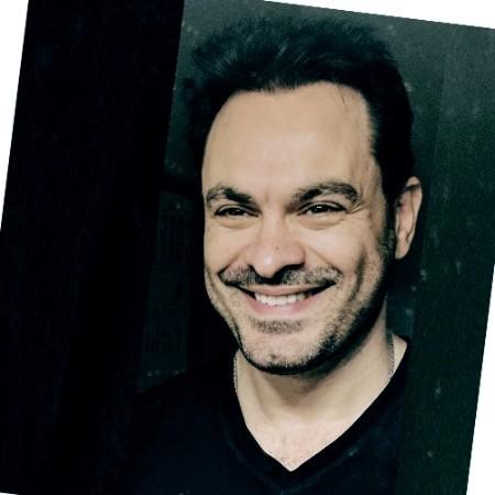 Shadi Mere Headshot Mentor ELP 2022