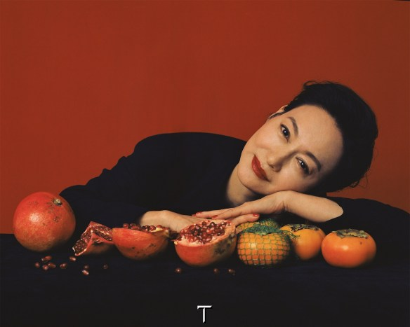 Kara Hui by Leslie Zhang