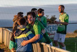 Galería imágenes Estudiantes - Rayo Villalegre 2ª Regional G1 13-01-19
