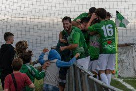 Galería C.F. Estudiantes - Unión Astur 1ª Regional 29-09-2019