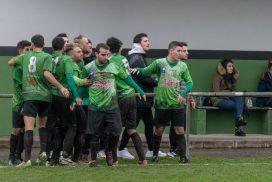 Galería C.F. Estudiantes - G.D Bosco 1ª Regional 15-12-2019