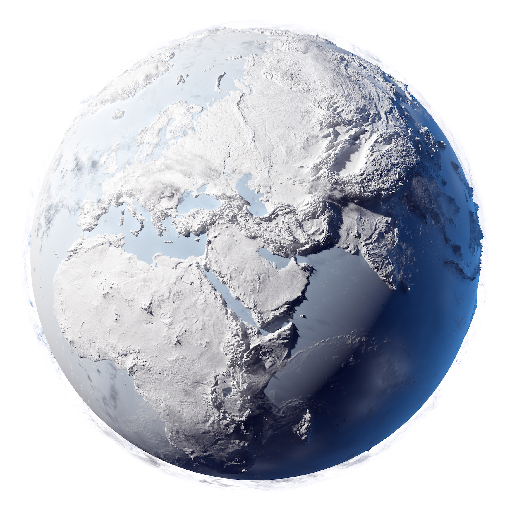300 Million Years Ago Coal Almost Turned The Earth To Ice