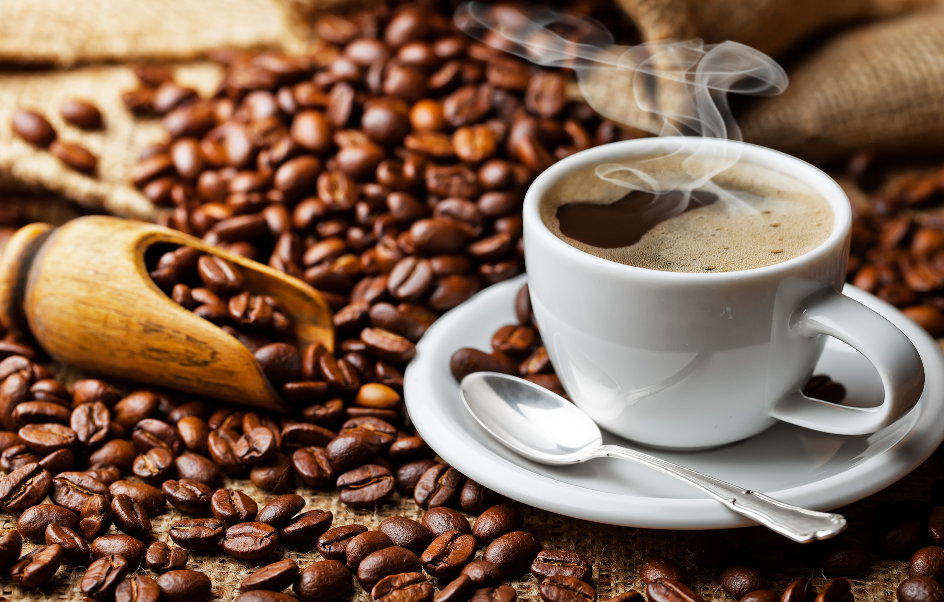 Hot Coffee Has More Antioxidants Than Cold Brew Earth Com