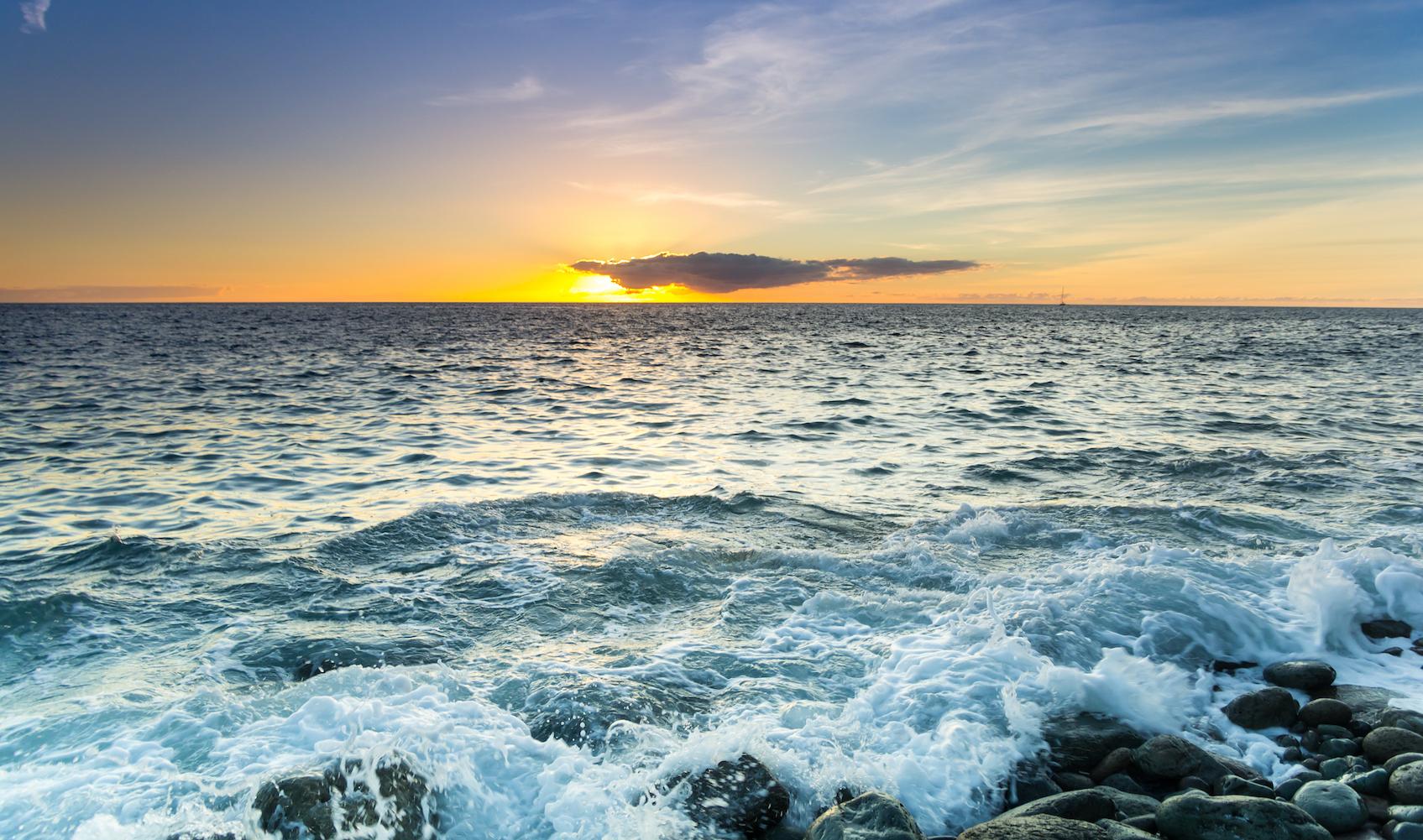 Atlantic Ocean S Circulation Conveyor Belt Is Slowing