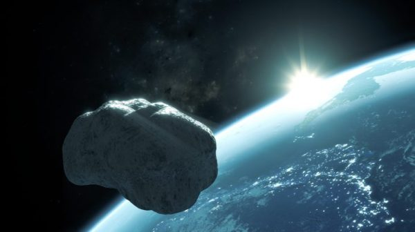 Asteroid will pass by Earth so closely that it will be