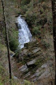 Laurel Fork Falls