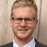 Matt Cardiff, CFHuron Board Member