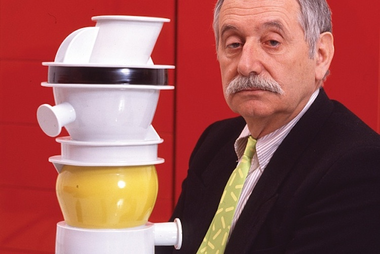 Ettore Sottsass Pictures To Pin On Pinterest PinsDaddy