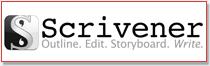 Scrivener - Outline. Edit. Storyboard. Write.