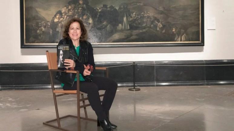 Truculenta intriga en torno a las pinturas negras de Goya