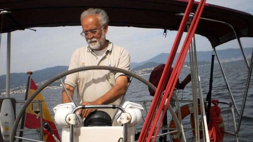 Francisco Ruiz Aldereguía ha estudiado en profundidad la historia de la presencia española en el Pacífico