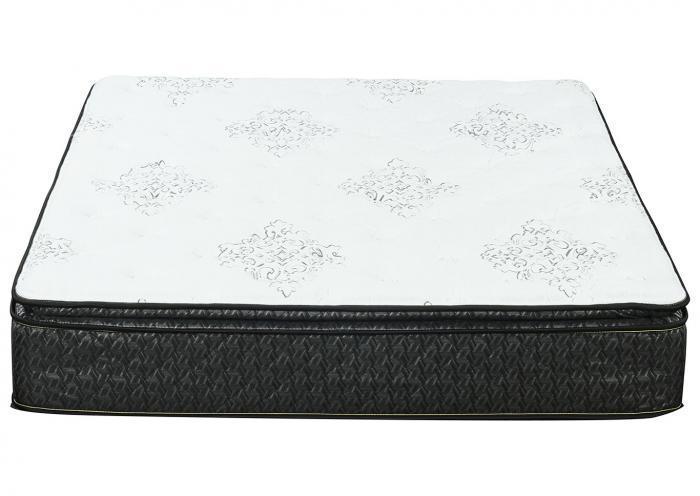 topaz pillowtop twin mattress ivan smith
