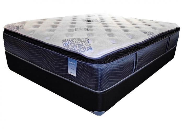venice super pillow top queen mattress