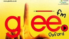"""A new UK radio station launched yesterday with one objective: all """"Glee,"""" all the time."""
