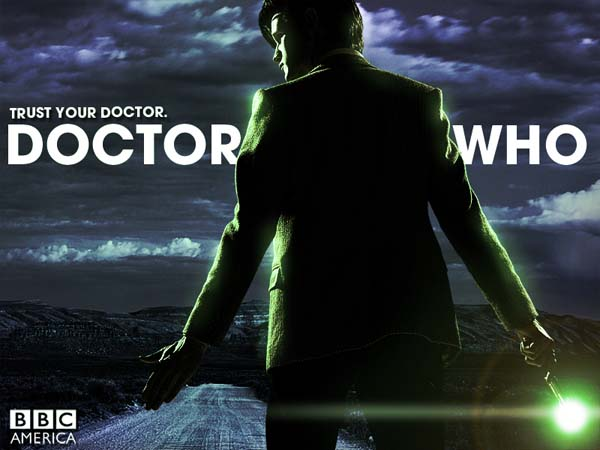 Part One of the Doctor Who Series 6 opens on BBC America Saturday, April 23rd at 9pm ET!