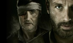 The Walking Dead's Season 3 Finale airs this Sun., Mar. 31 at 9/8c.
