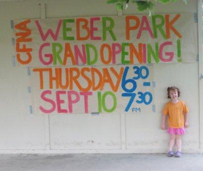 website-weber-park-open