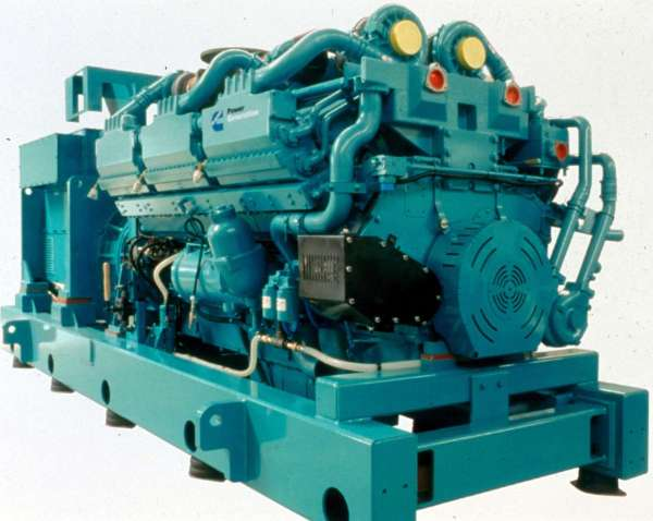 Cummins Power Generation Introduces the World's Most ...