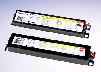 Universal Lighting Introduces Basic 12 Tm Electronic