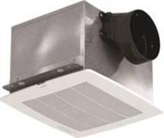 bathroom exhaust fan features