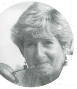 Irene Van Deusen