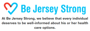 Be Jersey Strong