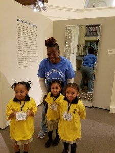4-19-16 School #50 to Zimmerli Museum (3)