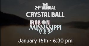 Crystal Ball Gala