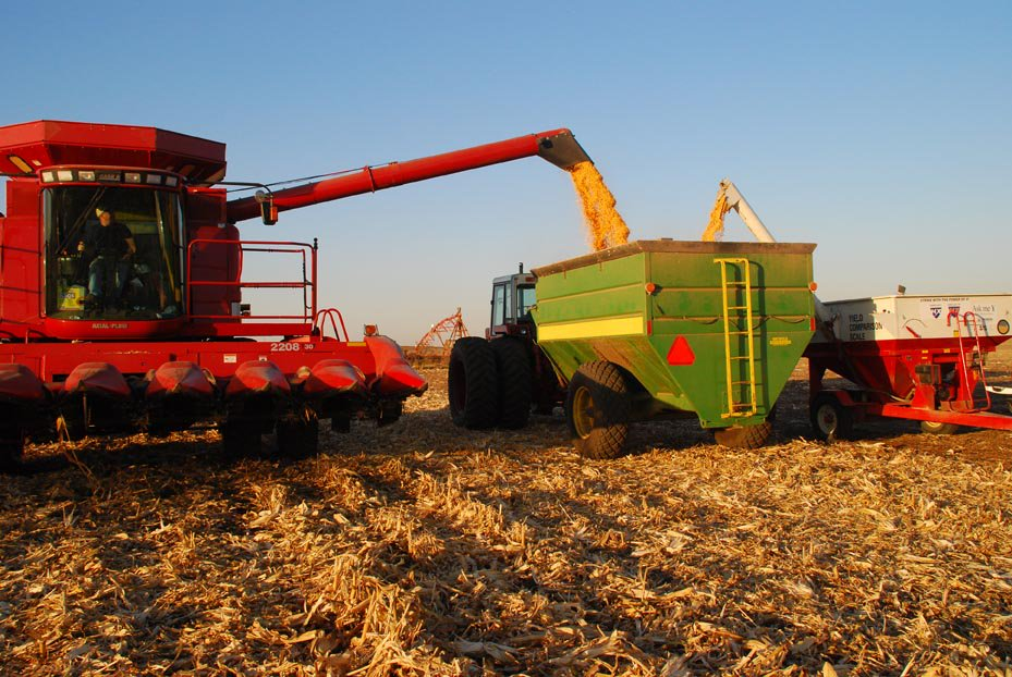 Iowa Beginning Farmer Tax Credit Program