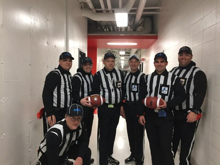 2018 Uteck Bowl