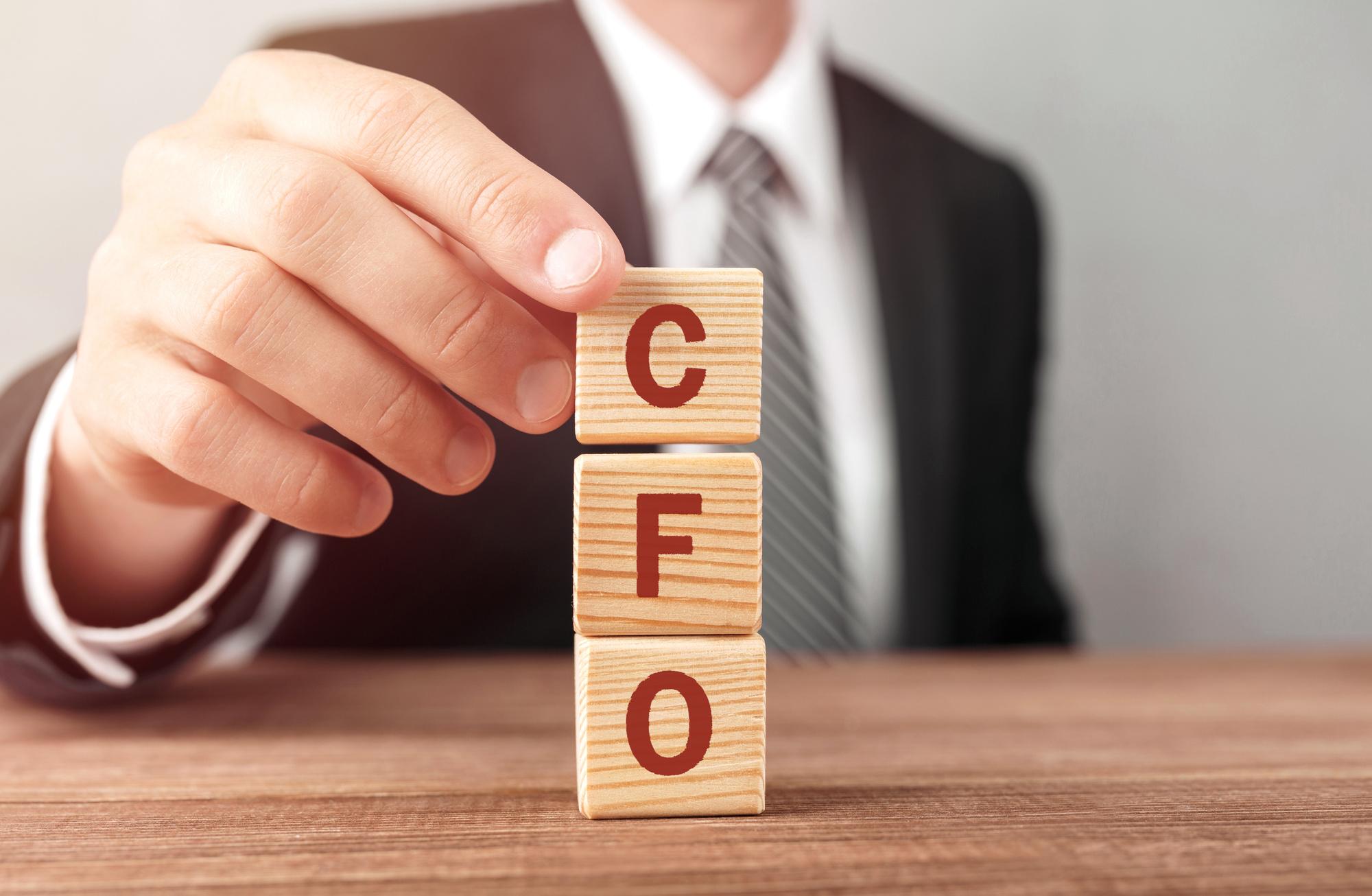 CFO_Network_CFO_Responibilities_Little_Rock