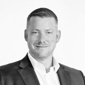 Andrew Herden - Principal