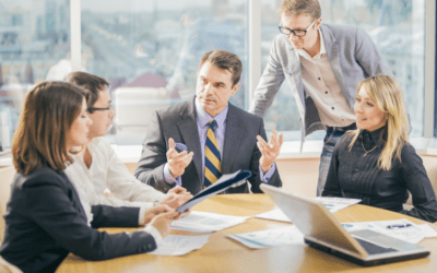 CFO (Chief Financial Officer) Solutions