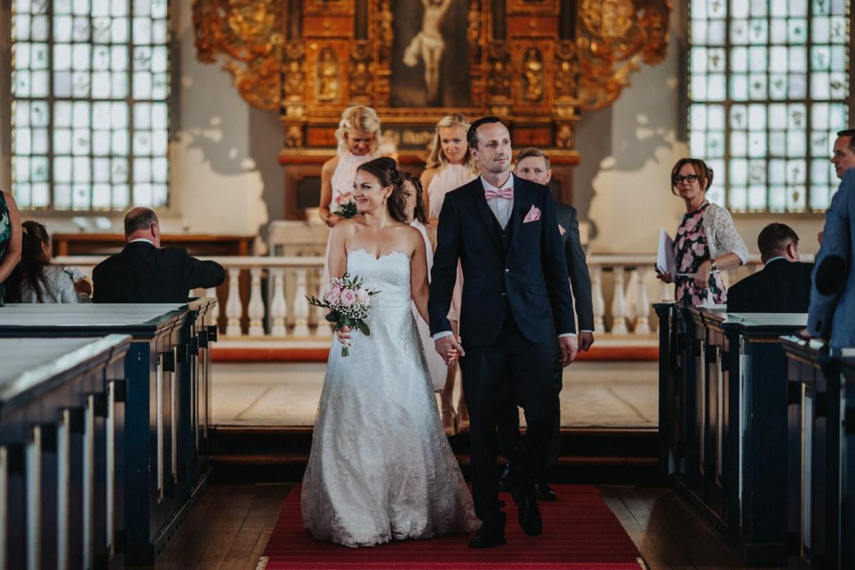 Therese & Joakim bröllopsfotograf Cfoto cattis fletcher Tjolöholm Kungsbacka Halland