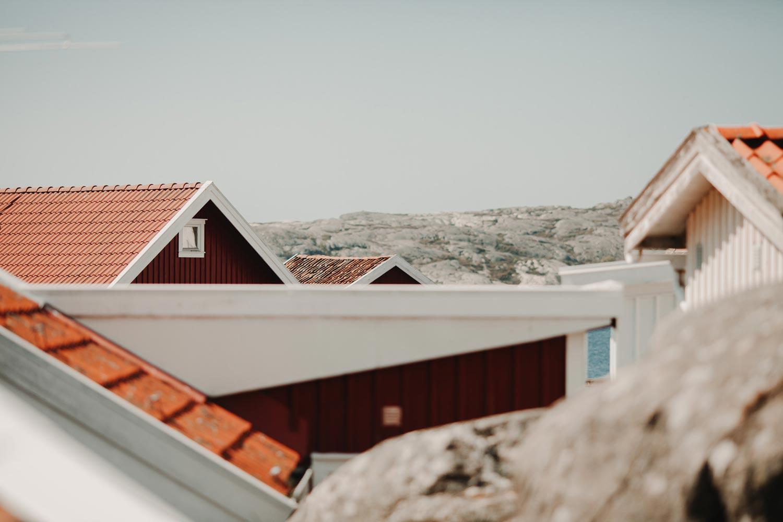 Bröllopsfotograf Käringön CFoto Maria och Petter