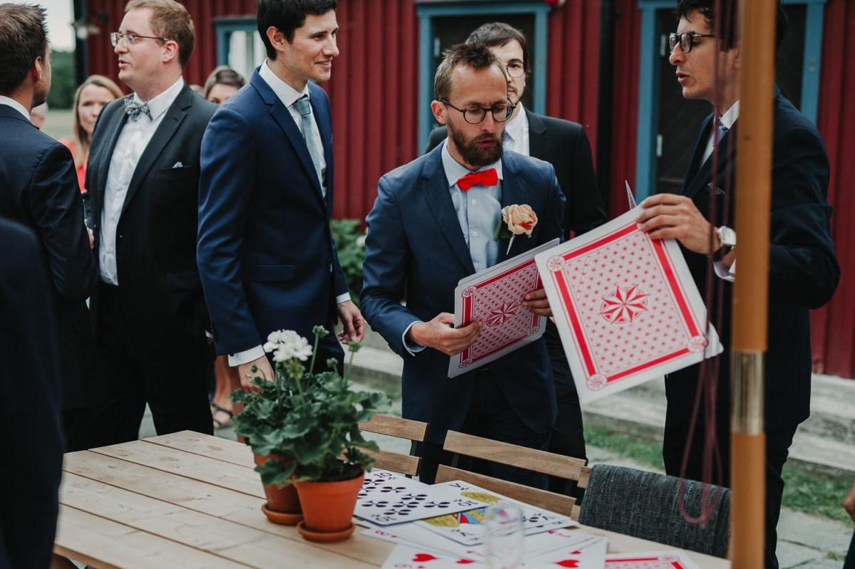 brollopsfotograf onsala goteborg fest Coralie och Niclas färgglatt bröllop