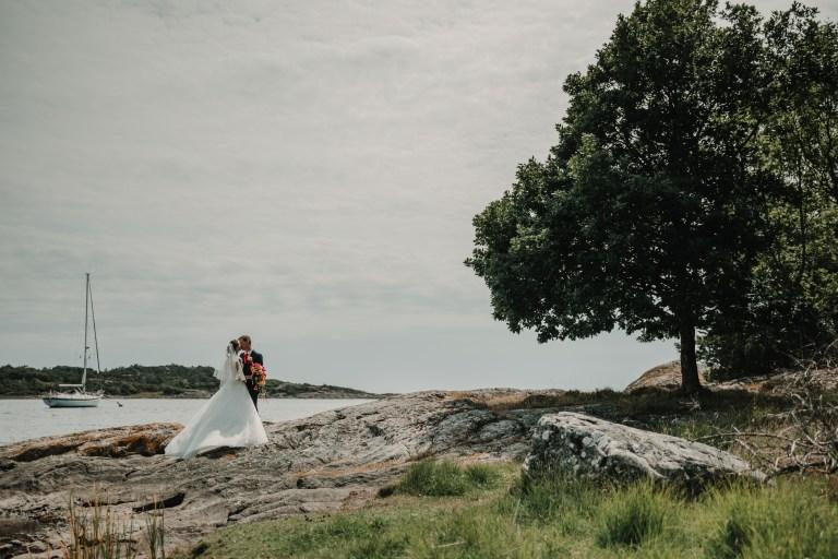 färgglatt bröllop Niclas och Coralie onslala Kungsbacka bröllopsfotograf i Onsala cattis fletcher Cfoto Göteborg bröllopsfotograf Onsala