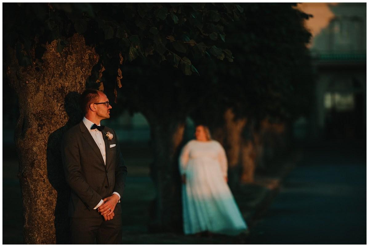 Bröllopsfotograf Göteborg wedding photographer
