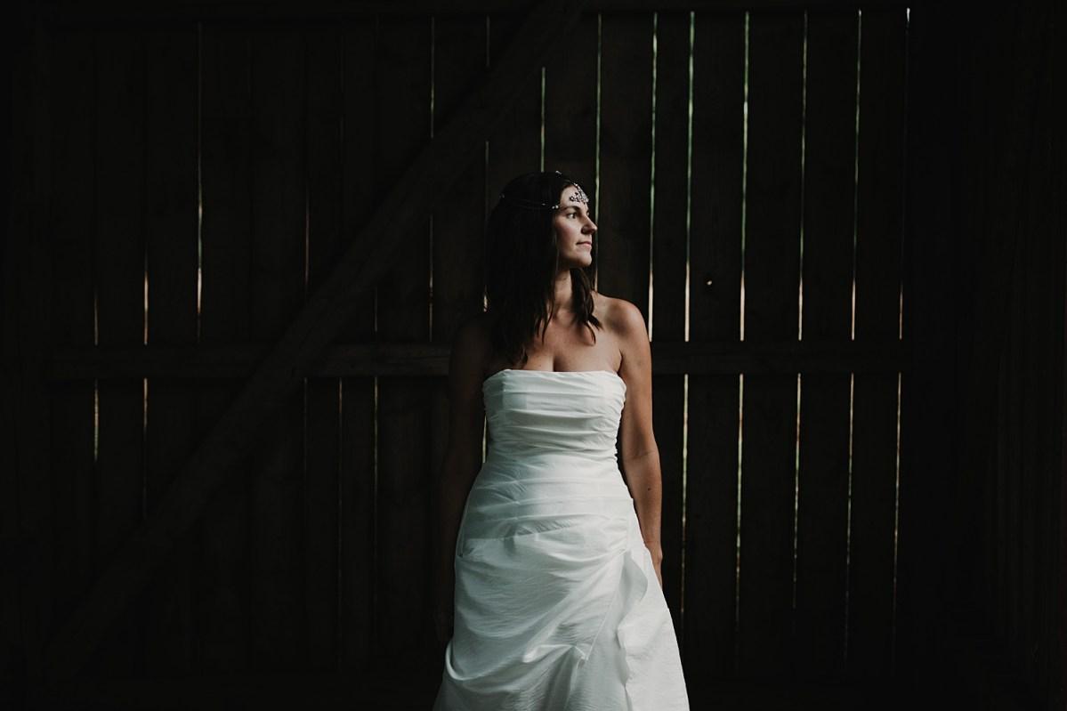 bröllopsporträtt  bohemiskt bröllop bröllopsfotograf västra götaland wedding photographer bohemian wedding portrait